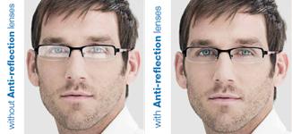 anti-reflective-lenses